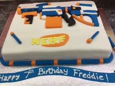 Yr Birthday Cakes